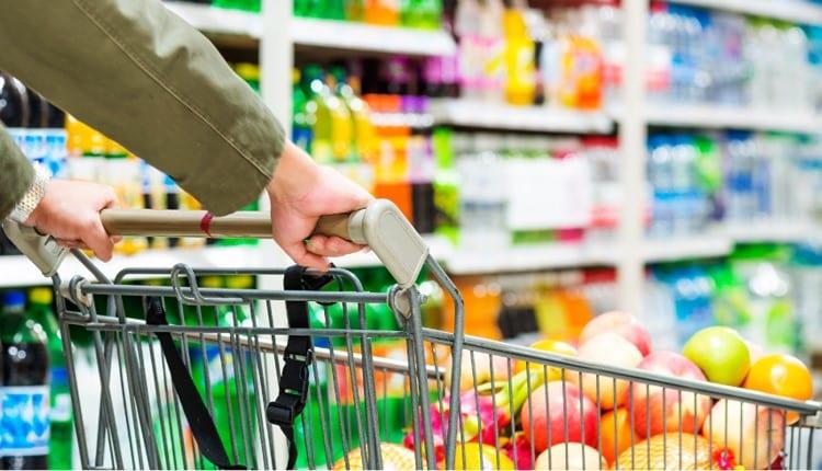 Nielsen: disparam vendas de alimentos, saúde e limpeza na AL