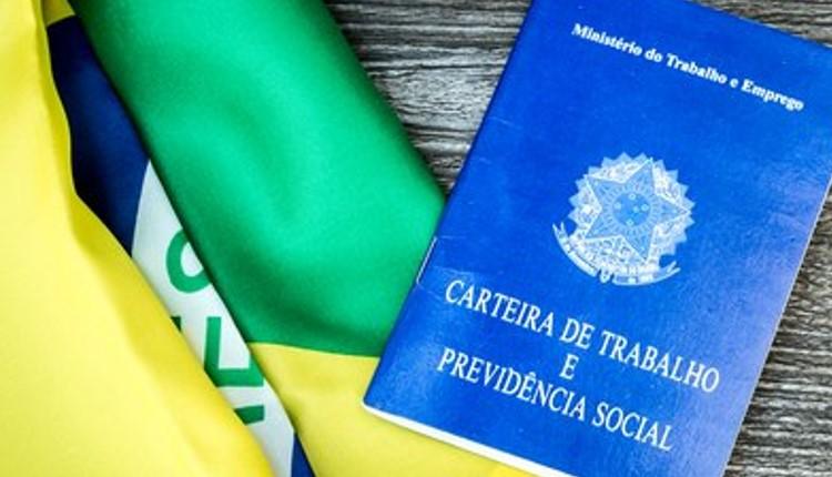 MP do trabalho verde e amarelo recebe 1.930 emendas