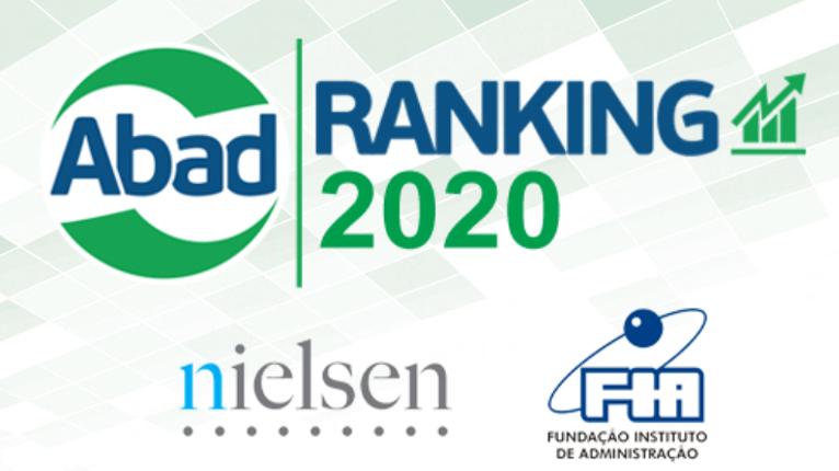 Já começou a pesquisa do Ranking ABAD/Nielsen 2020