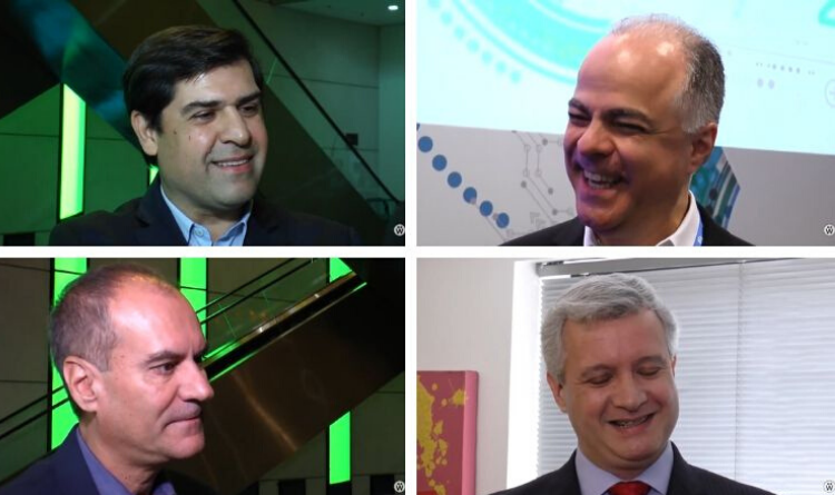 Executivos de grandes empresas falam sobre as expectativas do mercado em 2020