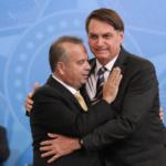 Rogério Marinho assume Ministério do Desenvolvimento Regional