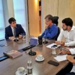 Sincadise reúne-se com promotoria em Aracaju
