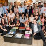 SINCADES recebe 1º Encontro de Executivos das Filiadas ABAD