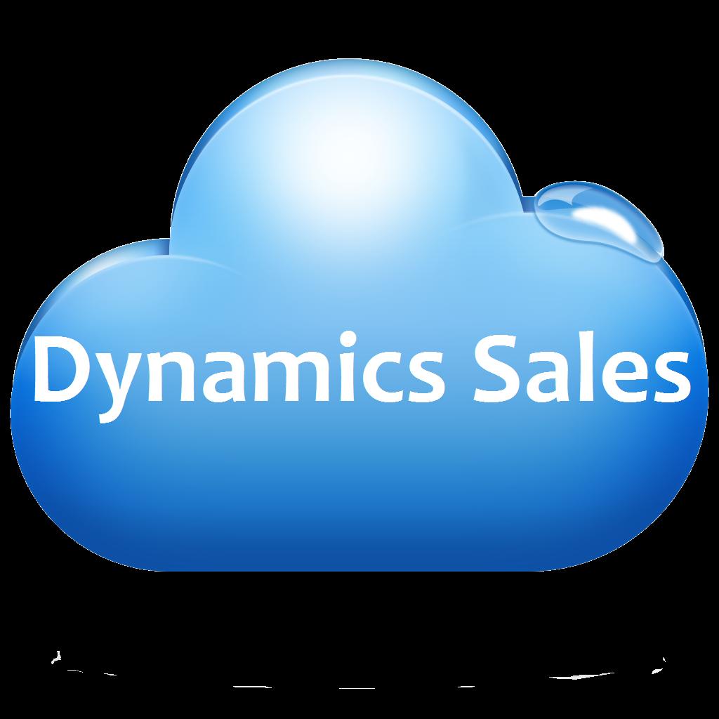 Dynamics Sales_app