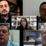 Aspa promove debate online sobre os reflexos da pandemia no mundo do trabalho
